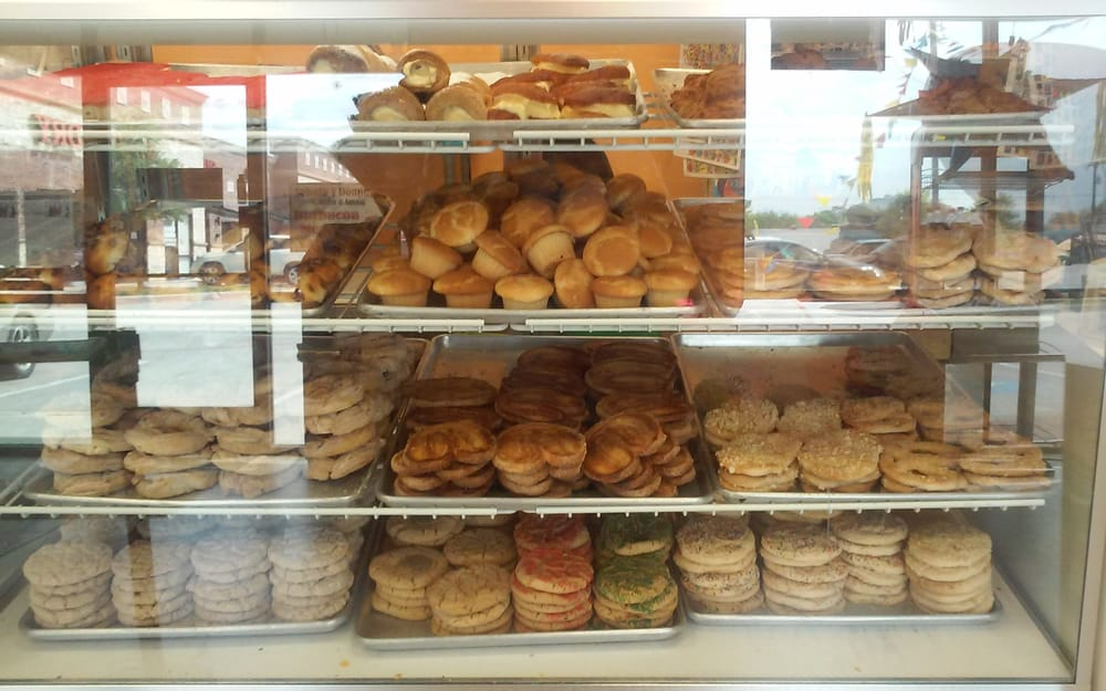 La Tapatia Bakery & Mexican Products
