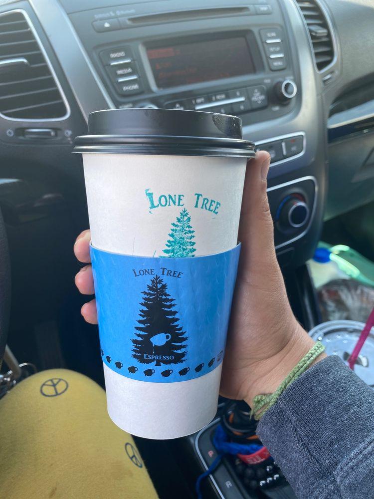 Lone Tree Espresso: 4 First Ave, Ocean City, WA