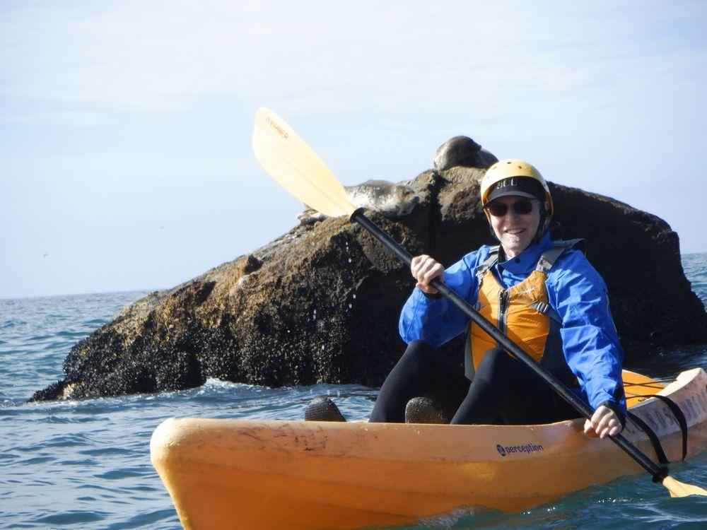 Central Coast Kayaks