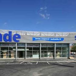 Espace Aubade Somatem - 10 Photos - Kitchen & Bath - 19 route de ...