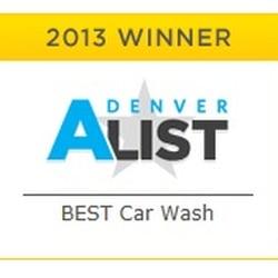 Best Car Wash In Aurora Co