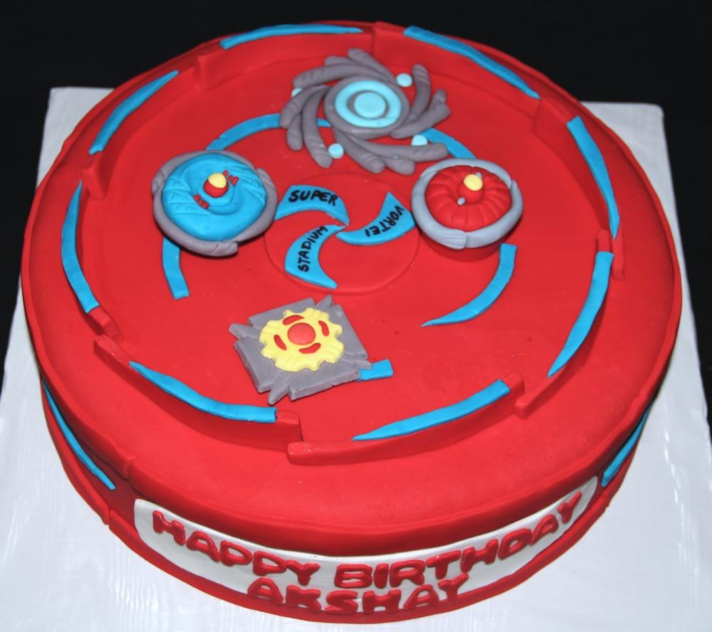 Birthday Cakes Phoenix