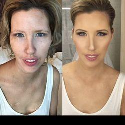 Airbrush Makeup Artist In Las Vegas Nv