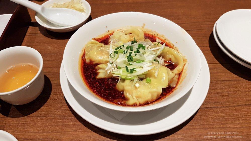 Din Tai Fung Ginza
