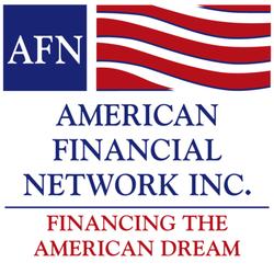 American Financial Network Mortgage Brokers 17877