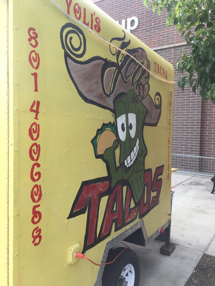 Yoli's Tacos: 600 N Main St, Heber City, UT