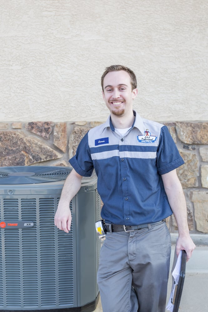 A & A Professional Cooling and Heating