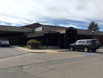 Ramada by Wyndham Cedar City: 1575 West 200 North, Cedar City, UT