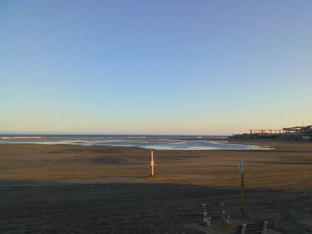 North Wildwood Beaches
