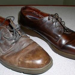 Shoe Repair Framingham