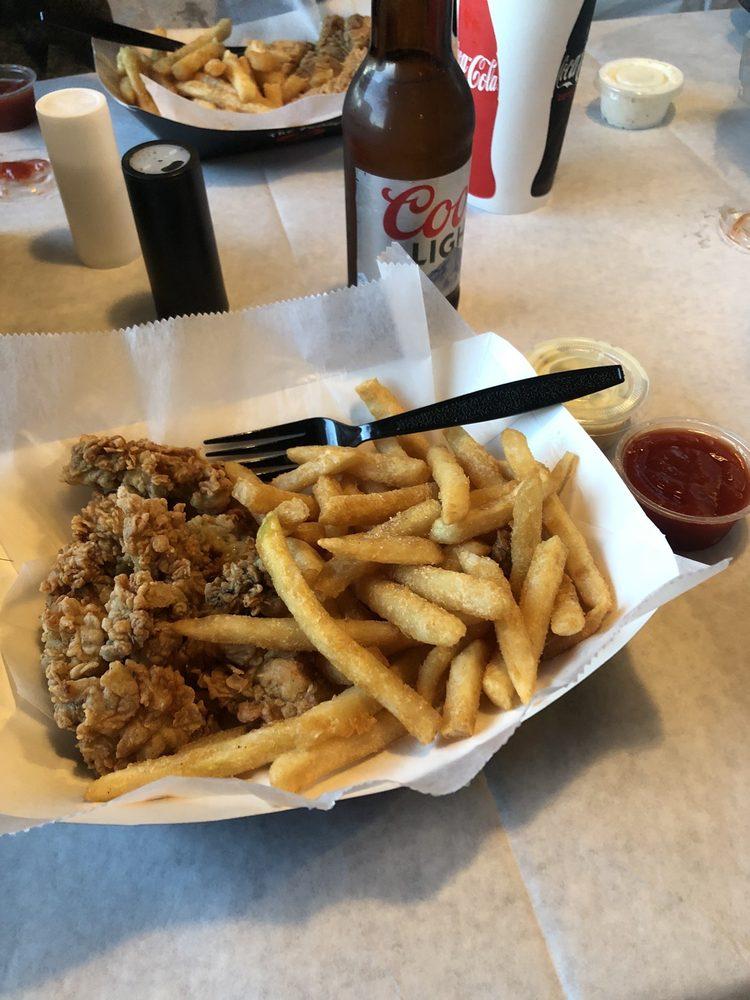 The Twisted Crab: 314 Havendale Blvd, Auburndale, FL