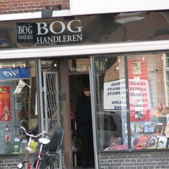 boghandleren østerbrogade