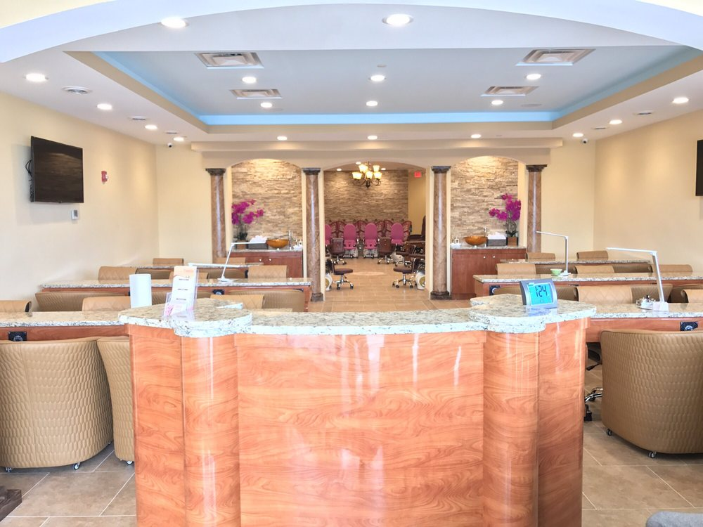 Passion Nails & Spa: 4126 Hunt Rd, Blue Ash, OH