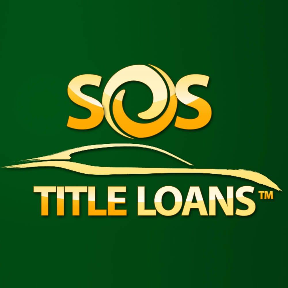 Sos Title Loans