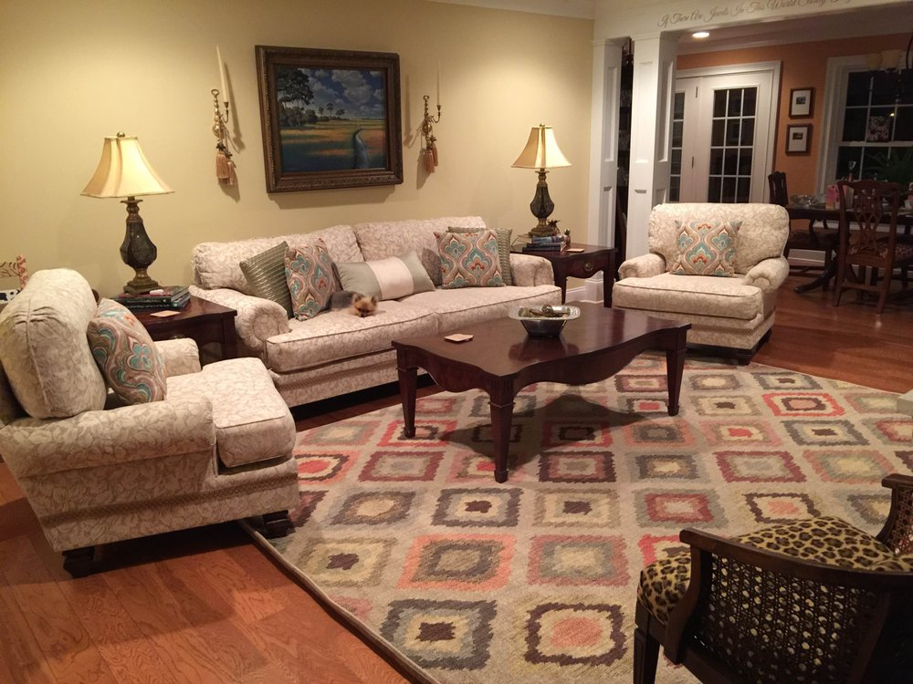 Pt Antiques Upholstery Furniture Reupholstery 1403 Dunbar St Myrtle Beach Sc Phone