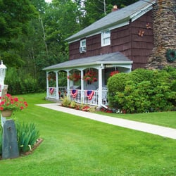 Photo Of Cave Mountain Motel Windham Ny United States The Front