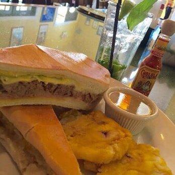 Havana Cafe Menu Highlands Nj