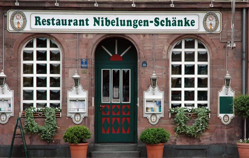 Photos for Nibelungen Schänke | Outside - Yelp