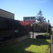Self Photo Of Grove Way Mini Storage   Castro Valley, CA, United States
