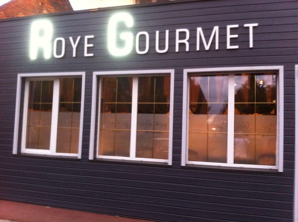 Le roye gourmet cocina francesa 1 place de la for Cocina francesa gourmet