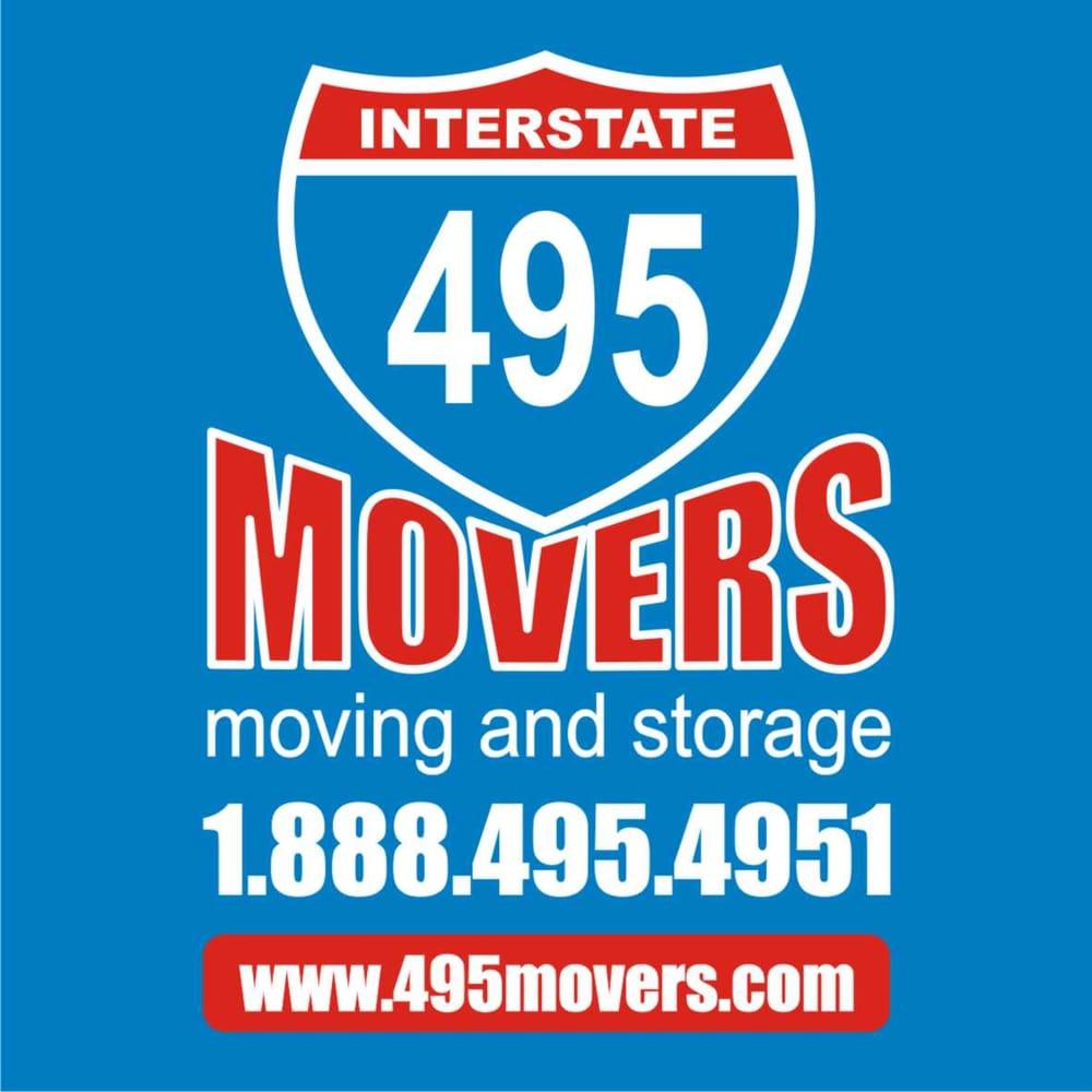 495 Movers: 640 Lofstrand Ln, Rockville, MD