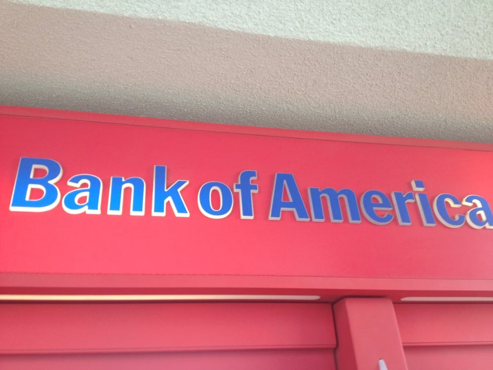 Bank of America Financial Center: 2611 S Cedar Ave, Fresno, CA