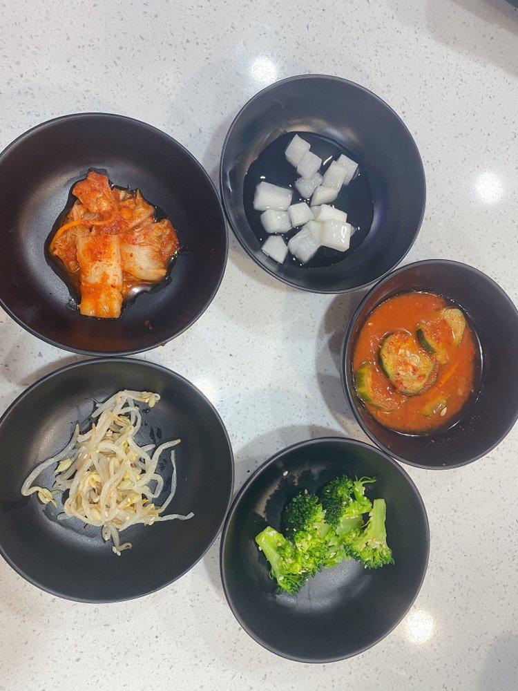 Crisp Garden Oppa Korean Restaurant: 3303 N Midkiff Rd, Midland, TX