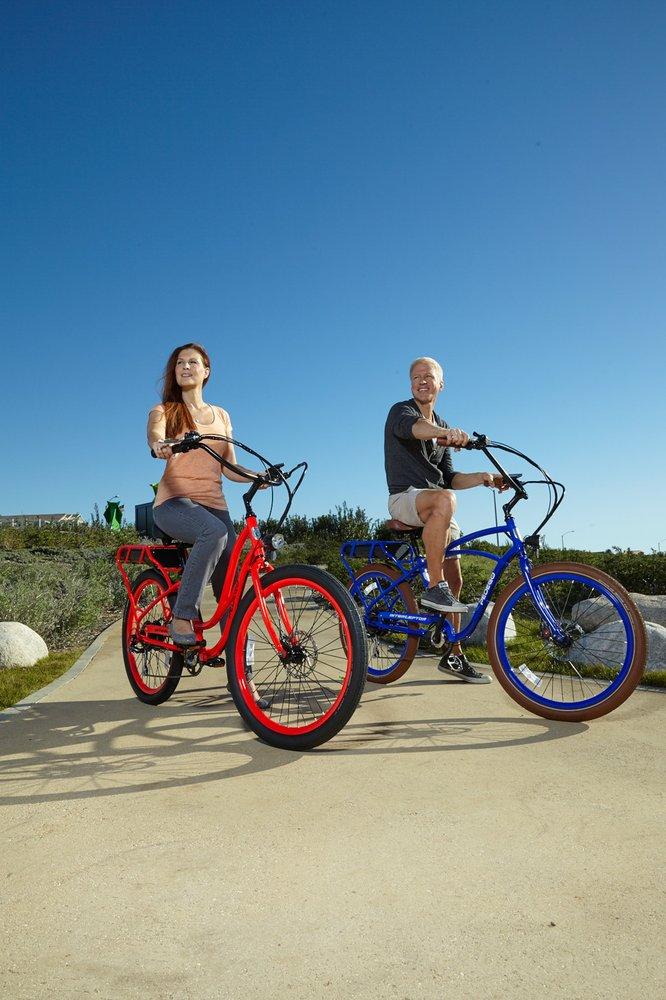 Pedego Electric Bikes Sequim: 213 E Washington St, Sequim, WA