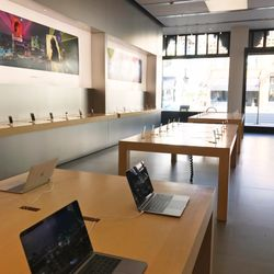 apple store genius bar pasadena