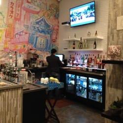 Side Street Sushi Bar By I Thai