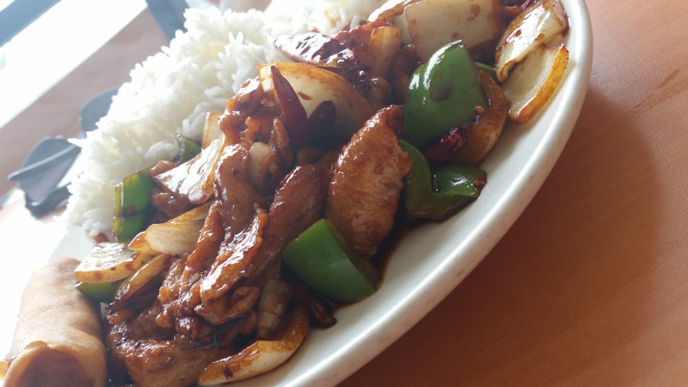 Kung Pow Chicken Yelp