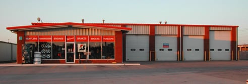 Photo of Effingham Tire & Auto Center: Effingham, IL