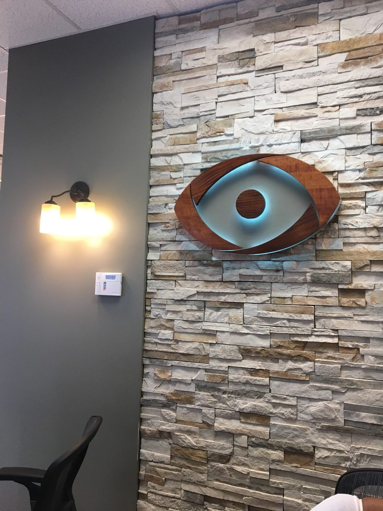 Precision Family Eye Care: 409 Lafollette Station Dr, Floyds Knobs, IN