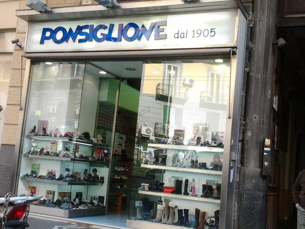 Ponsiglione