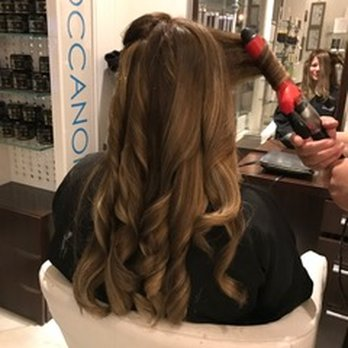 Blondi s hair salon 94 photos 202 reviews makeup for 2 blond salon reviews