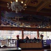 Spot cafe rochester ny