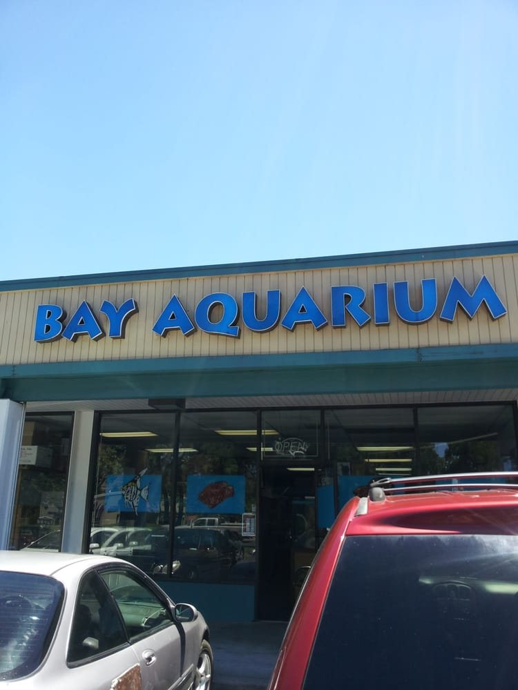 bay aquarium closed 20 reviews aquarium services On fish store san francisco