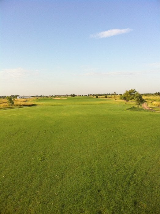 Pheasant Run Golf Club: 1702 Clubhouse Dr, Enid, OK