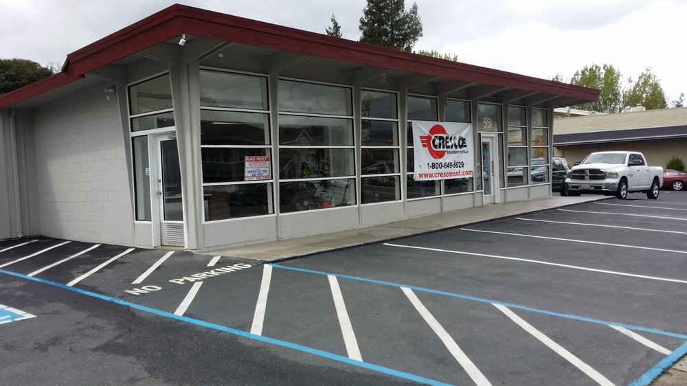 Cresco Equipment Rentals: 555 San Ramon Valley Blvd, Danville, CA