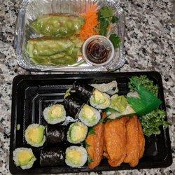 Hanami Order Food Online 136 Photos 203 Reviews Japanese