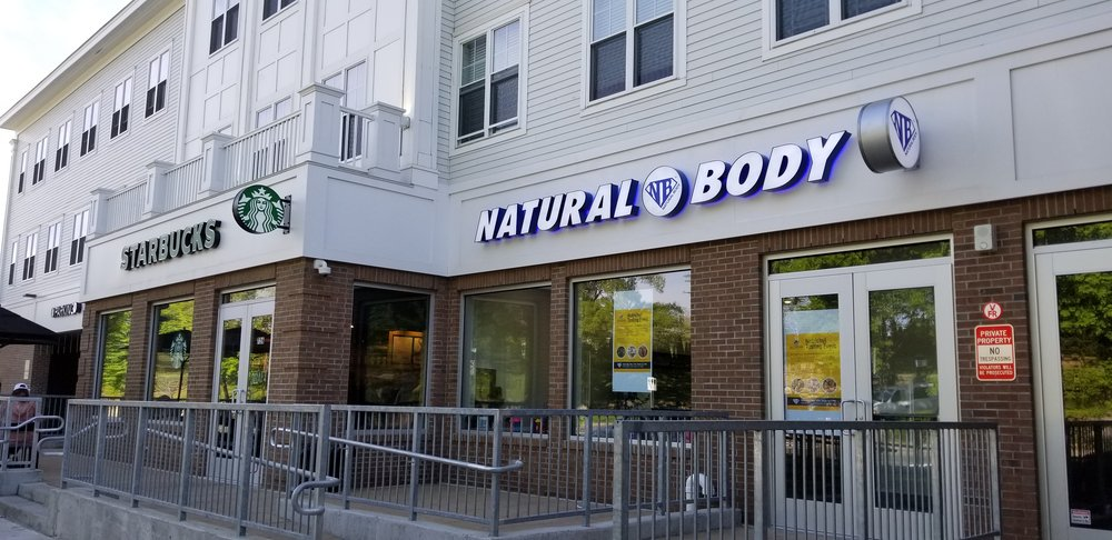 Natural Body New Rochelle