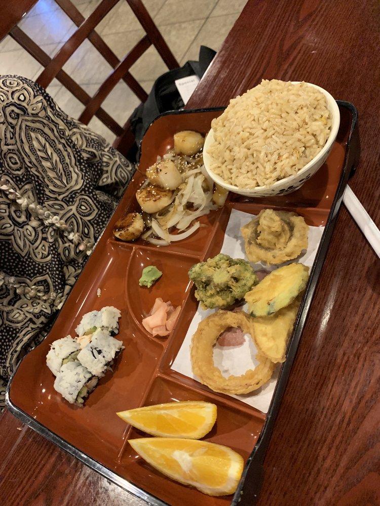 Geaux Fish Sushi & Hibachi: 1129 Audubon Dr, Thibodaux, LA