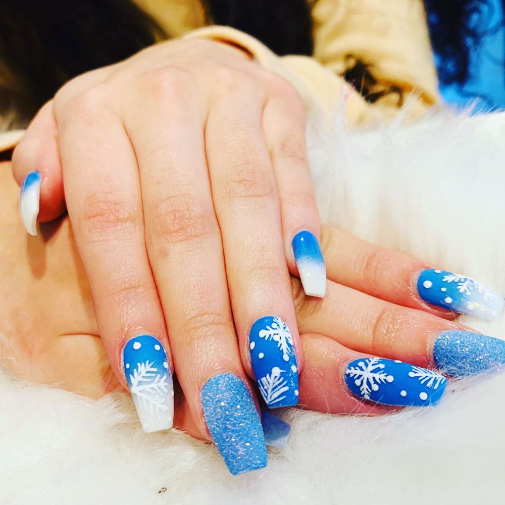 Zen Nails and Spa: 811 W Main St, Carmel, IN