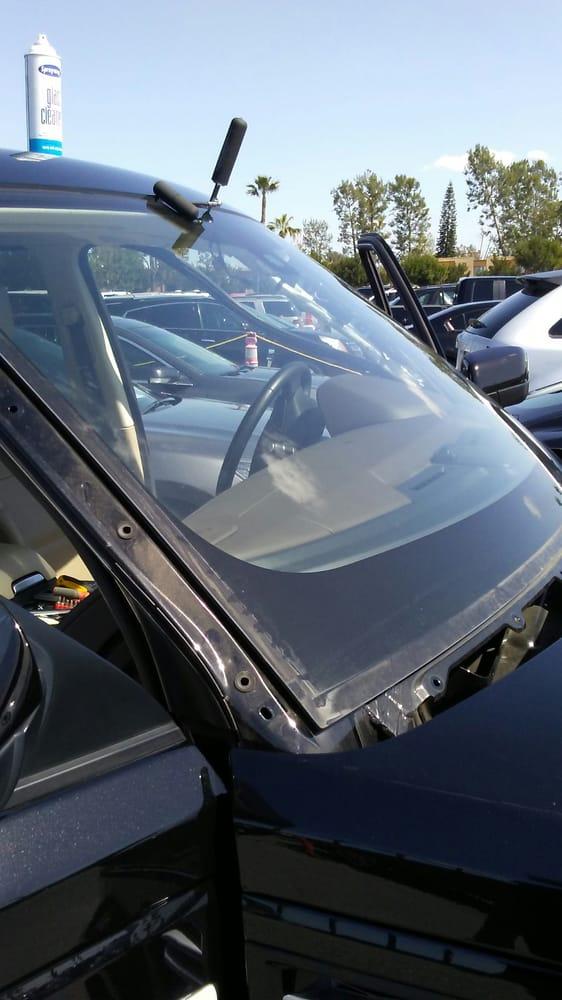 Gardena Auto Glass: 1610 W Artesia Blvd, Gardena, CA