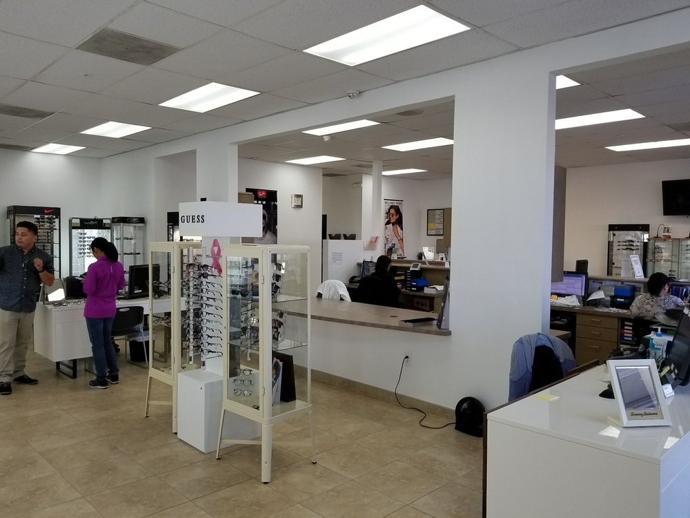 Eye Care Optometry Associates