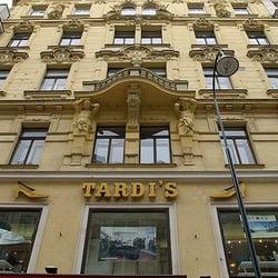 Tardi S Schuhe U Taschen Shoe Stores Karntner Str 37 Innere