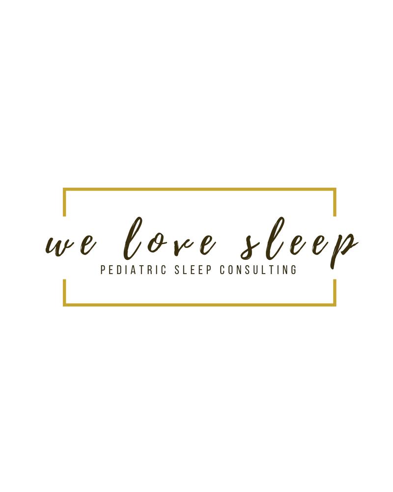 We Love Sleep Pediatric Sleep Consulting: Tuscaloosa, AL