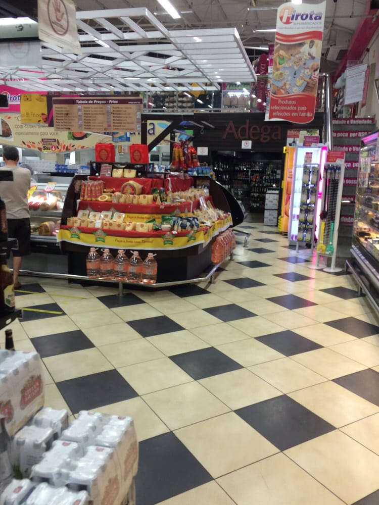 Supermercado Hirota