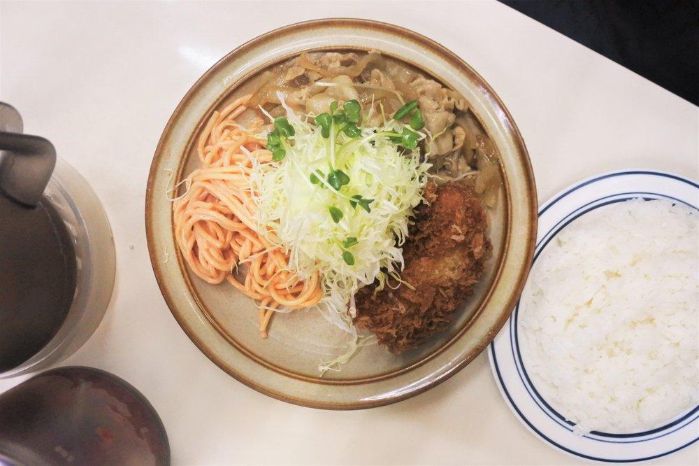 Kitchen Nankai Jimbocho