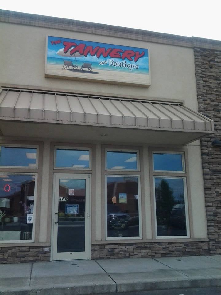The Tannery & Boutique: 1565 N 1st St, Hermiston, OR